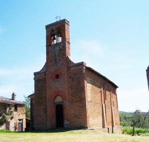 Chiesa di S.Maria degli Angeli in Città della Pieve